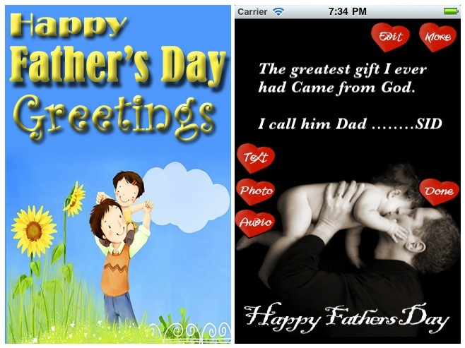 Buy fathers day 2013 greeting cards android apps source code you are like a greeting card for special occasions 2013 fathers day is coming soon how will you show your deep love to your father m4hsunfo